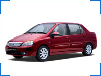 Tata Indigo,  Budget Car Rental Services