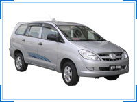 Toyota Innova,  Luxury Car Hire