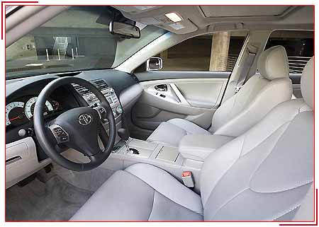 Toyota Camry Car Hire,Rent a Toyota Camry,Hire Toyota Camry in India ...